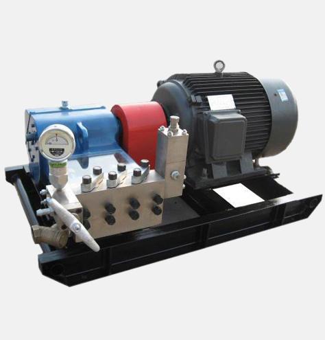 电动试压泵GYB-2型试压泵