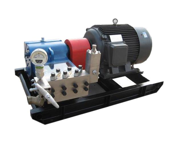 天然气管道试压泵GYB-1B系列试压泵(30bar-300bar)