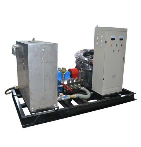 大流量电动试压泵GYB-2型试压泵