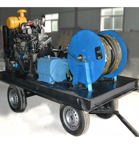 自来水管道试压泵GYB-2型试压泵(90-500)bar