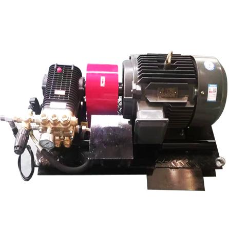 高压泵 高压往复柱塞泵 广源高压泵