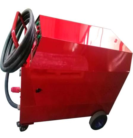 广源高温高压清洗机设备