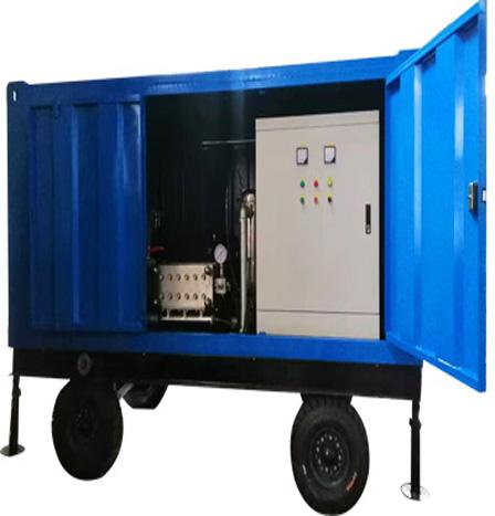 超高压2000公斤清洗机